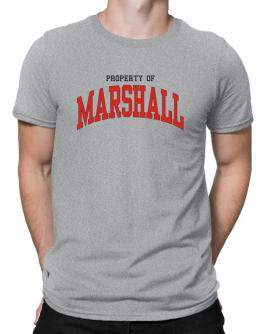 Polo de Property Of Marshall