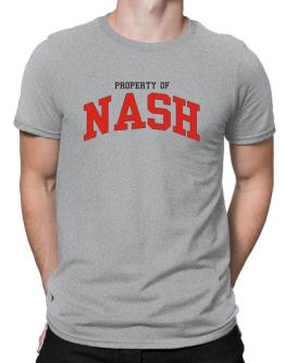 Polo de Property Of Nash
