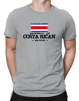 Polo de Property of Costa Rican Nation