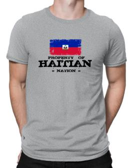 Polo de Property of Haitian Nation