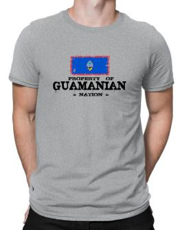 Polo de Property of Guamanian Nation