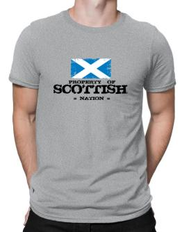 Polo de Property of Scottish Nation