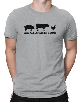 Polo de Animals taste good