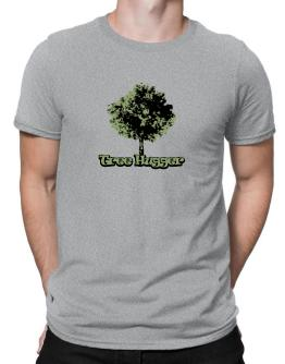 Tree Hugger Men T-Shirt