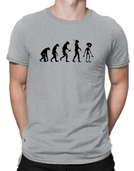 Aliens Evolution Men T-Shirt