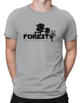 Polo de May the forest be with you