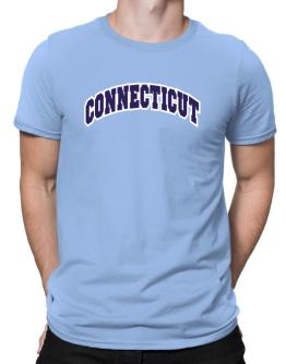 Connecticut Classic Men T-Shirt