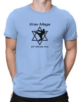 Krav Maga Men T-Shirt
