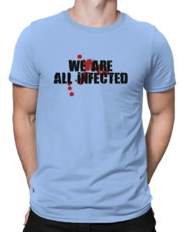 Polo de We are all infected