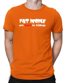 Polo de Fat People Are Hard To Kidnap