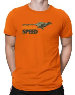 Primal Speed Men T-Shirt