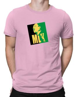 Mlk Men T-Shirt