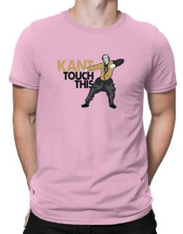 Kant touch this Men T-Shirt