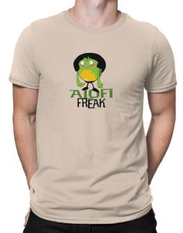 Alofi Freak Men T-Shirt