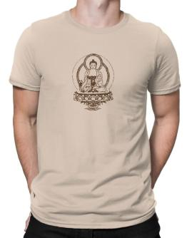 Polo de Ancient Buddha