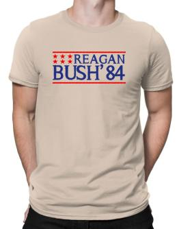Polo de Reagan Bush 84