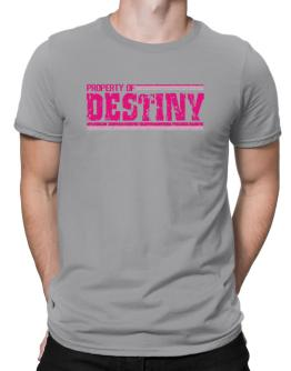 Polo de Property Of Destiny - Vintage