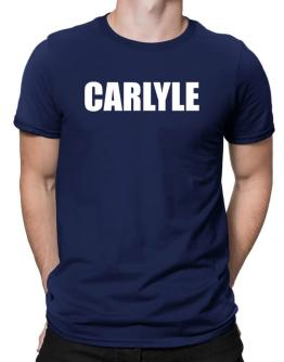 Carlyle Men T-Shirt