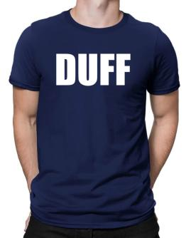 Duff Men T-Shirt