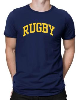 Polo de Rugby Athletic Dept