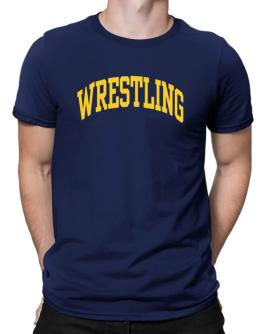Polo de Wrestling Athletic Dept