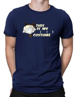 This Is My Jerusalem And Middle Eastern Episcopalian Costume Men T-Shirt