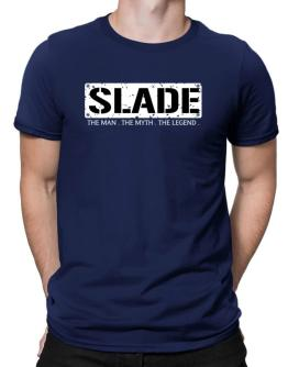 Polo de Slade : The Man - The Myth - The Legend