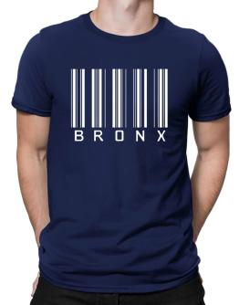 """ Bronx - Single Barcode "" Men T-Shirt"