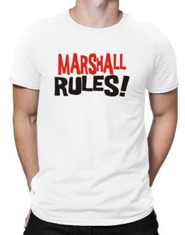 Polo de Marshall Rules!
