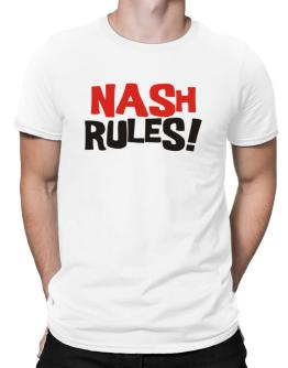 Polo de Nash Rules!