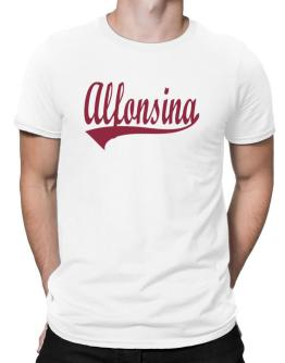 Alfonsina Men T-Shirt