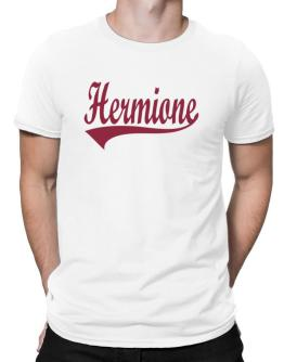 Hermione Men T-Shirt