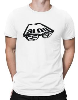 Alofi Geek Men T-Shirt