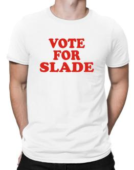Polo de Vote For Slade