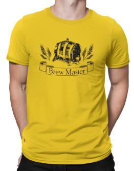Brew Master Men T-Shirt
