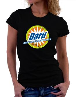 Daru - With Improved Formula Women T-Shirt
