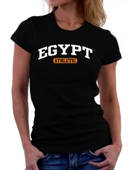 Egypt Athletics Women T-Shirt