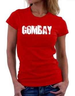 Gombay - Simple Women T-Shirt
