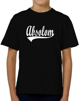 Absolom T-Shirt Boys Youth