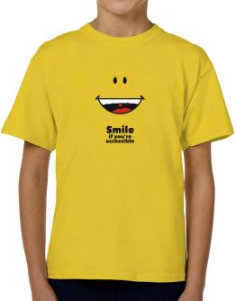 Smile If You
