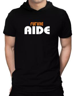 Future Aide Hooded T-Shirt - Mens