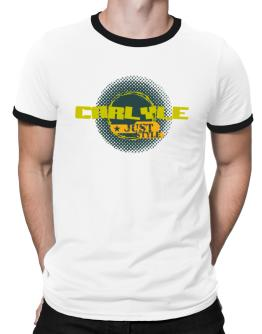 Carlyle Just Style Ringer T-Shirt