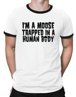 Polo Ringer de I Am Moose Trapped In A Human Body