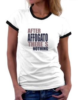 After Affogato There