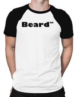 Beard Tm Raglan T-Shirt
