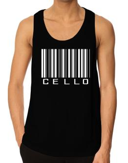 Playeras Bividi de Cello Barcode