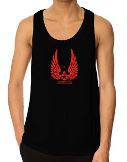 Agustino - Wings Tank Top