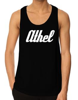 Athel Tank Top