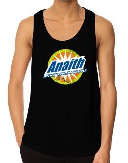 Anaith - With Improved Formula Tank Top