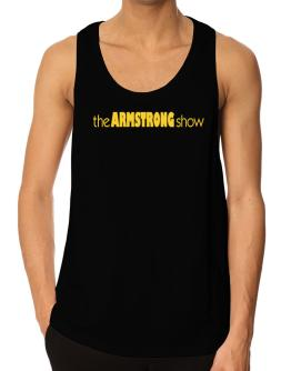 The Armstrong Show Tank Top
